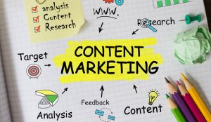 Content- Marketing