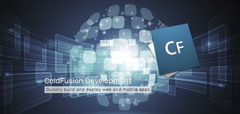 why coldfusion?