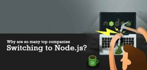 Hire Node.js Developer