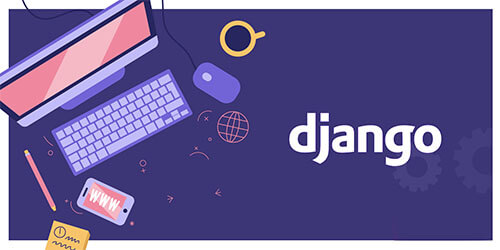 Django Development Compnay